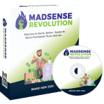 MadSense Revolution [2020] Free Download