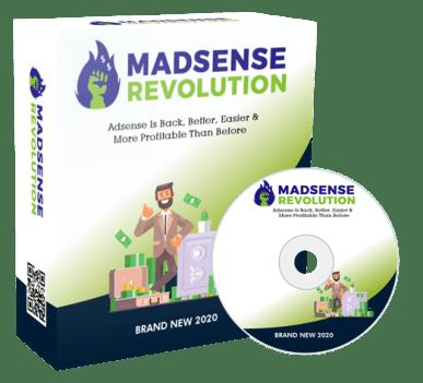 MadSense Revolution [2020] Free Download