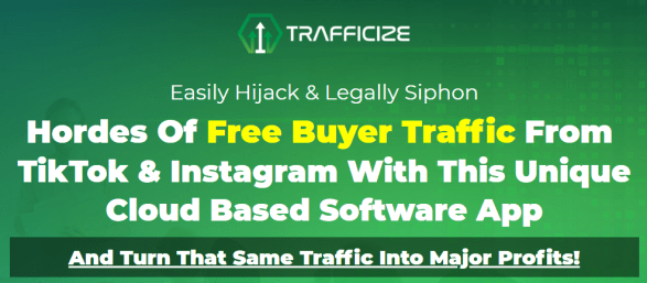 Trafficize - Easily Hijack & Legally Siphon Download