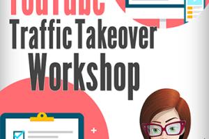 Liz Tomey - YouTube Traffic Takeover Workshop Download