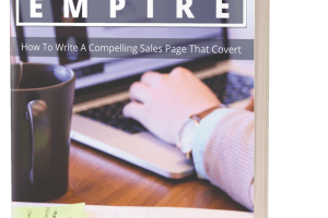 Sales Page Empire Free Download