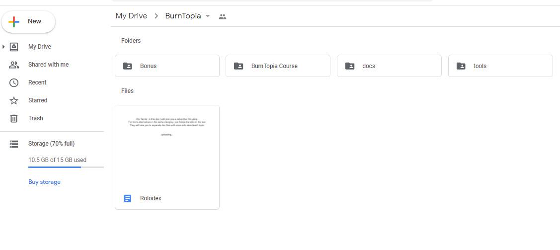 BurnTopia - Burn $1500+ on Google, Microsoft, Pinterest and Snapchat ADS 1