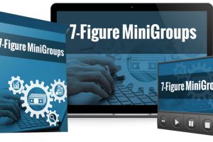 Caleb O'Dowd - 7 Figure MiniGroups Download