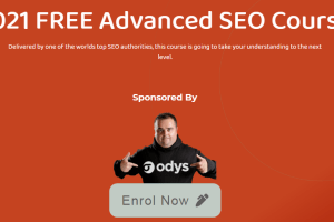 Craig Campbell Advanced SEO Course 2021 Free Download