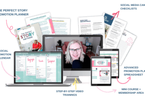 Kristen McCall - Story Launch Method Download
