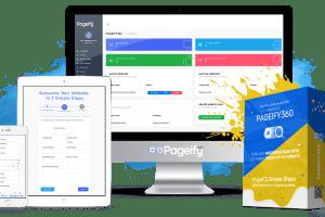 Pageify360 Bonus Page Free Download