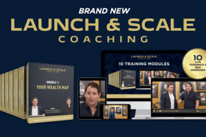 Bryan Dulaney & Nick Unsworth - The Launch & Scale Coaching Download