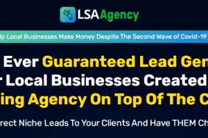 Victory Akpos - LSA Agency Free Download