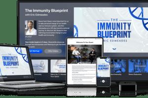 MindValley – Eric Edmeades – Immunity Blueprint Free Download