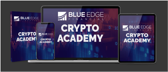 Blue Edge Financial – Crypto Academy Download