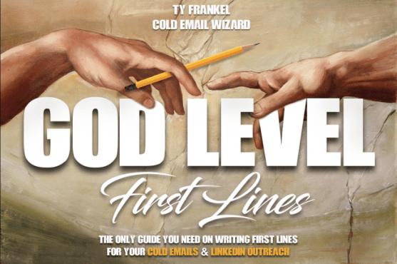 Ty Frankel – God-Level First Lines Download