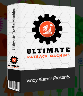 ULTIMATE PAYBACK MACHINE - MAKE $266.05 EVERY DAY WITH FREE TRAFFIC - Launching 26 July 2021 Free Download
