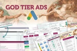 Ed Leake - God Tier Ads Free Download