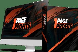 Brendan Mace - 1Page Profits + OTO Free Download