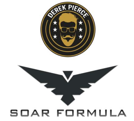 Derek Pierce – Soar Download