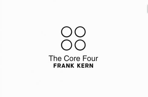Frank Kern – The Core Four Program Download