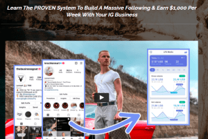 IG Elites Academy Free Download