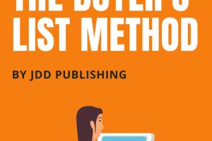 Jim Daniels - Buyers List Method + OTO Free Download