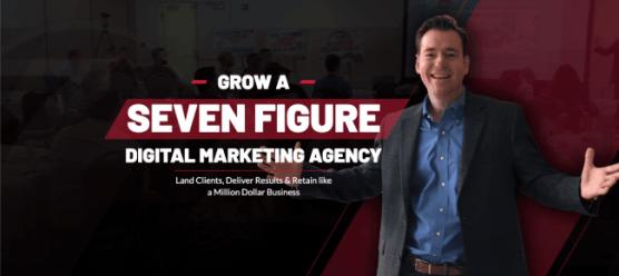 Josh Nelson – Seven Figure Agency Download