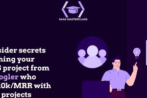 SaaS Wiz - The SaaS MasterClass Free Download