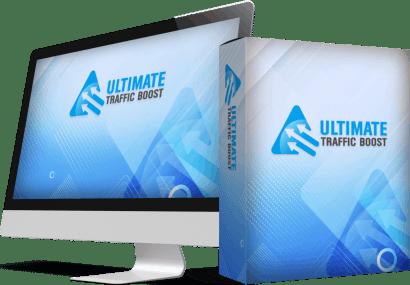 Ultimate Traffic Boost + OTO Free Download