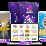 Anugerah Syaifullah - VidAlta V2 + OTO Free Download