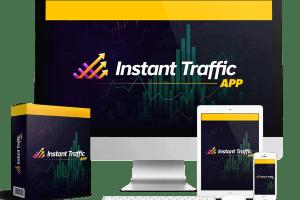 Ian Ross - Instant Traffic App Free Download