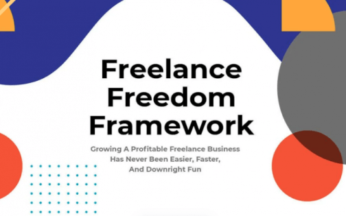 Jose Rosado – Freelance Freedom Framework Download