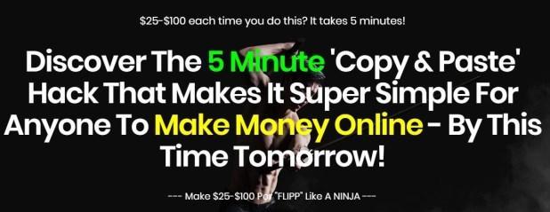 Flip Ninja + OTO 1 Download