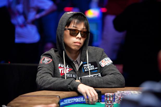 JOSEPH CHEONG TAKES THIRD PLACE IN WORLD CHAMPIONSHIP