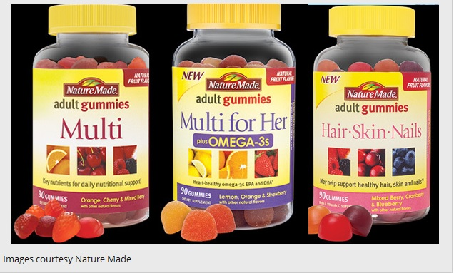 NATURE MADE SUPPLEMENTS_198820