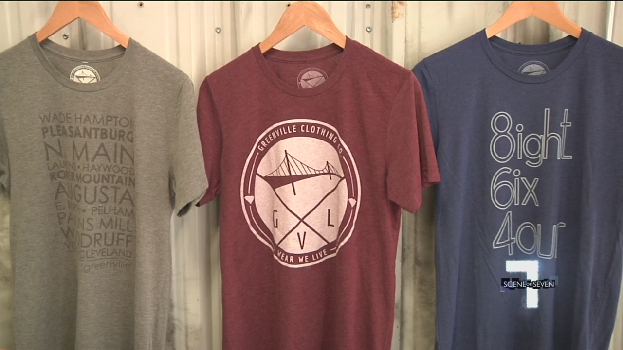 Greenville Clothing Co._288268