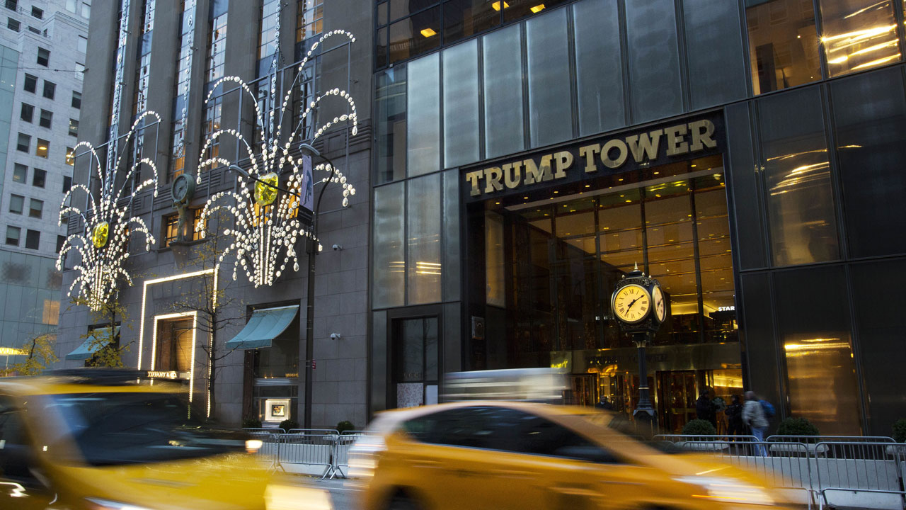 Trump Tower New York generic_295490