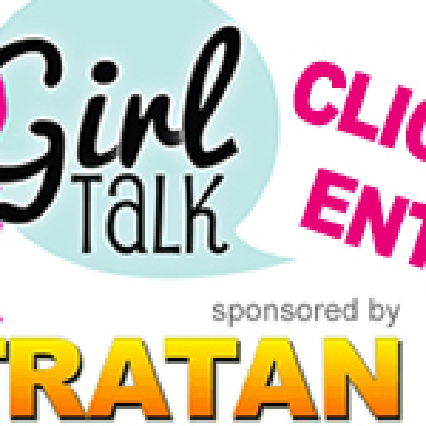 Girl Talk - BUTTON_393235