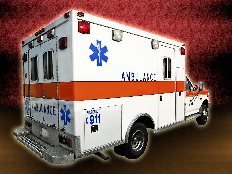 ambulance generic_428777