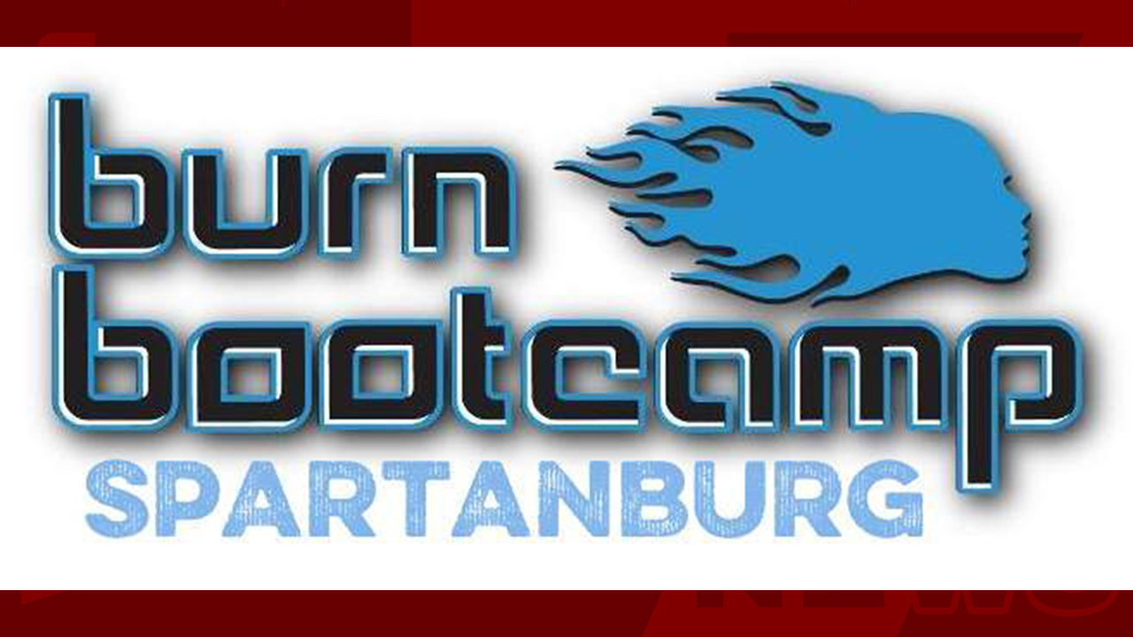 Burn Boot Camp Spartanburg_429552
