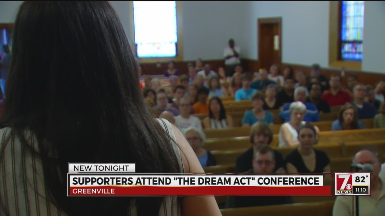 the dream act_438906