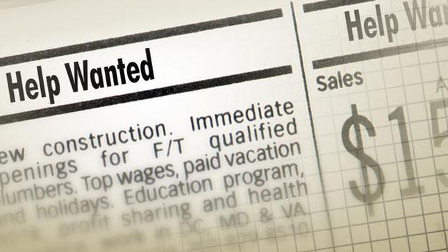 new jobs job employment application generic_371901