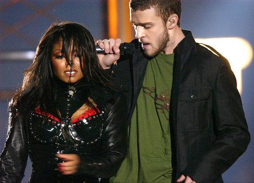 Janet Jackson, Justin Timberlake_480927