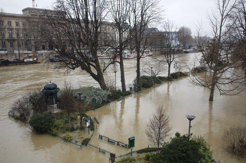 Seine River_531613