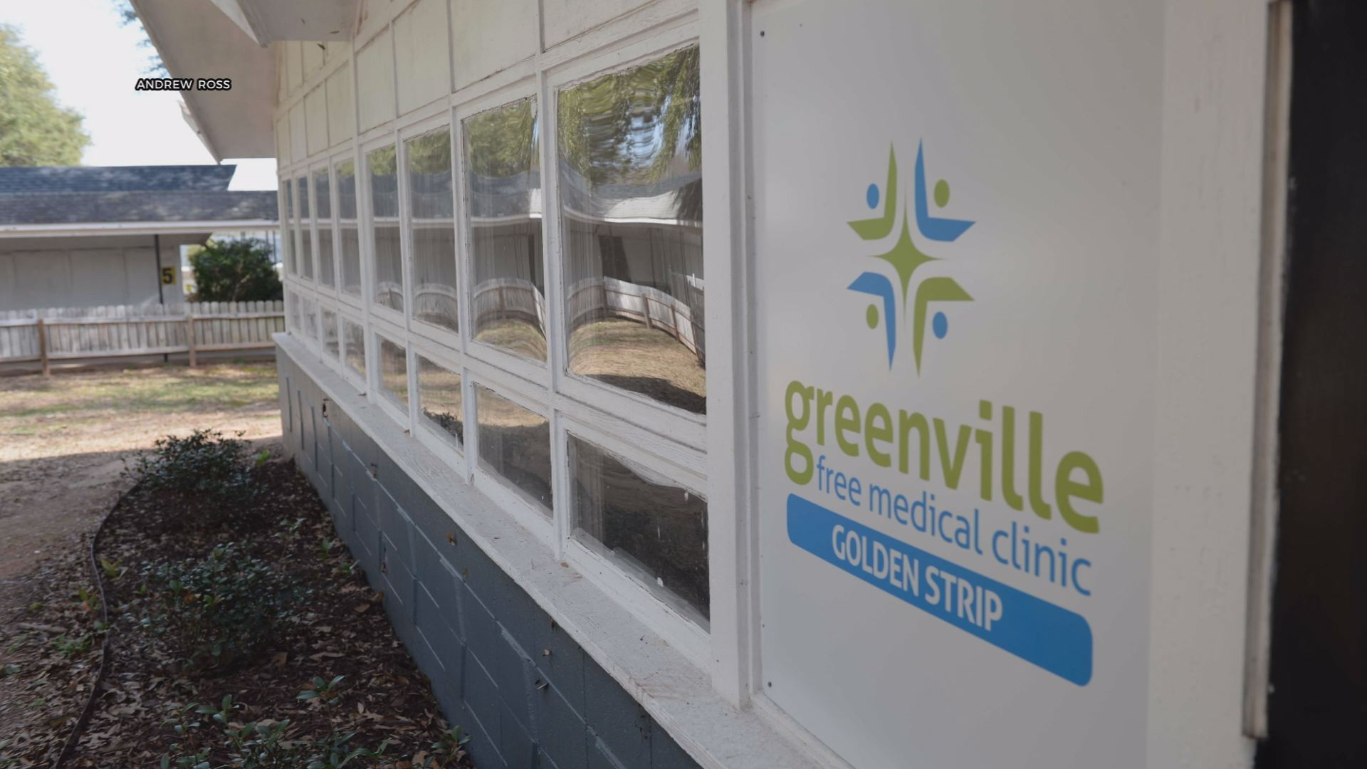 GREENVILLE MEDICAL CLINIC_551332