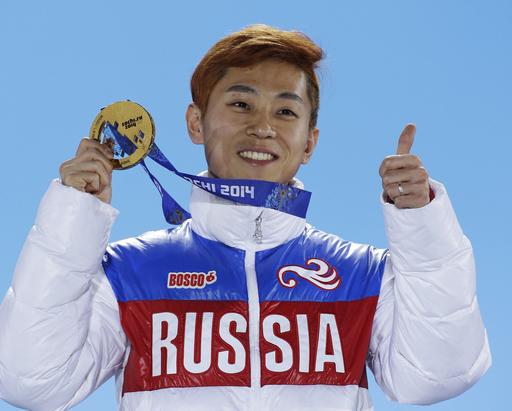 Olympics Russian Doping CAS_542141