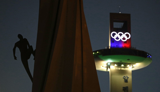 Pyeongchang Olympics_542288