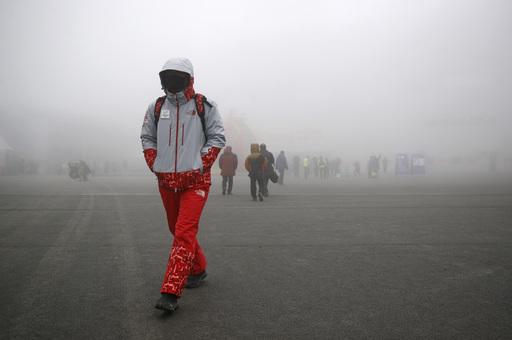 Pyeongchang Olympics_553982