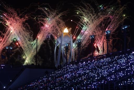 Pyeongchang Olympics Closing Ceremony_554066