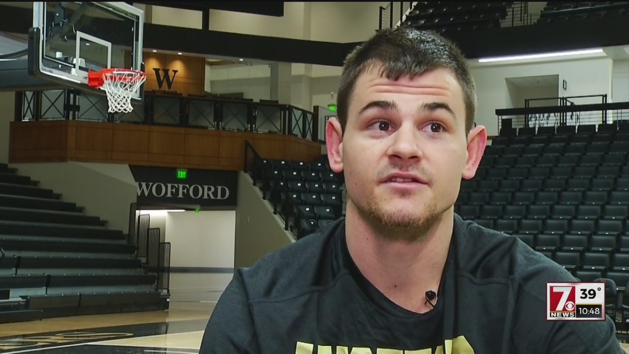 Fletcher Magee Explains His Decision to Enter NBA Draft