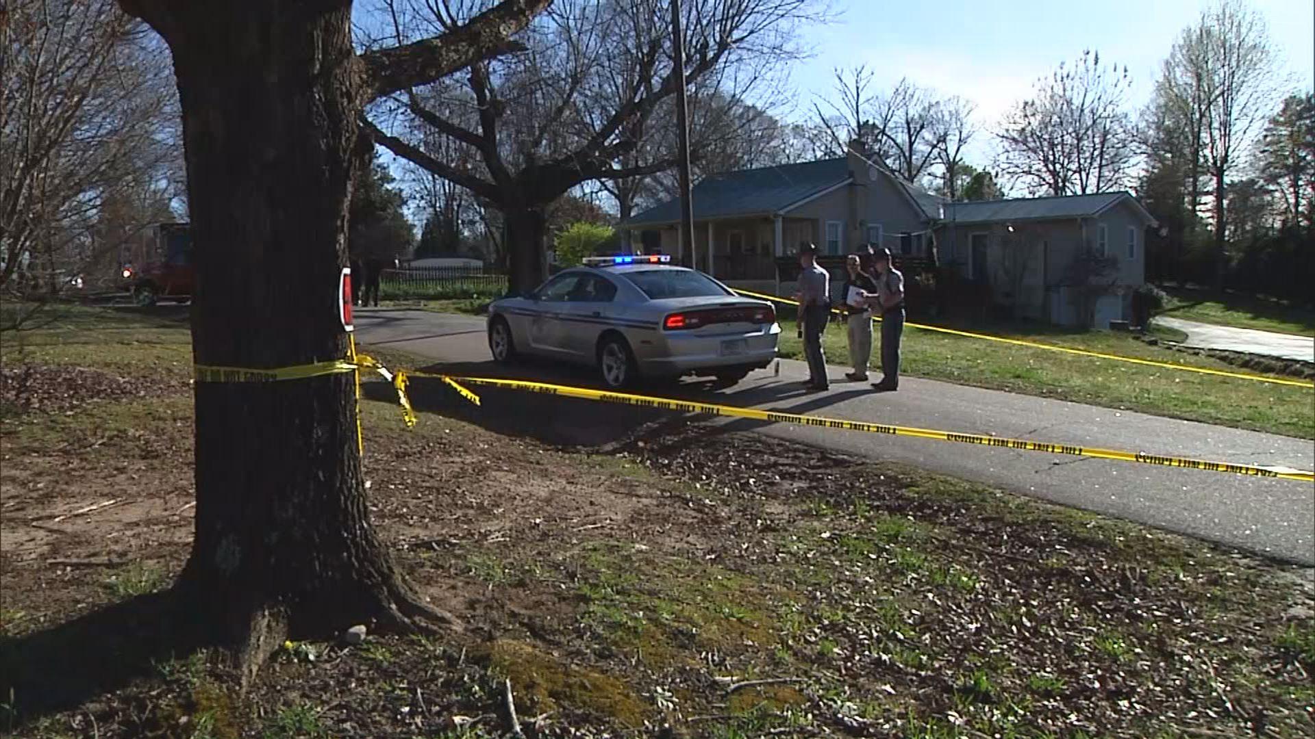 Fatal crash New Circle Road Greenville County
