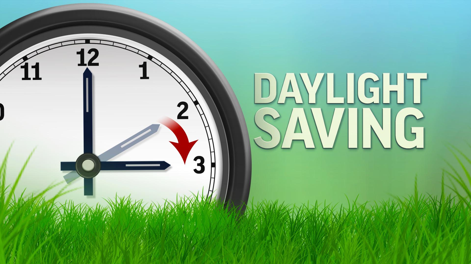 Daylight Saving Time_149884