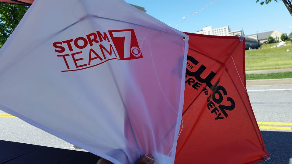 Spartanburg Soaring Storm Team 7 kites_173914