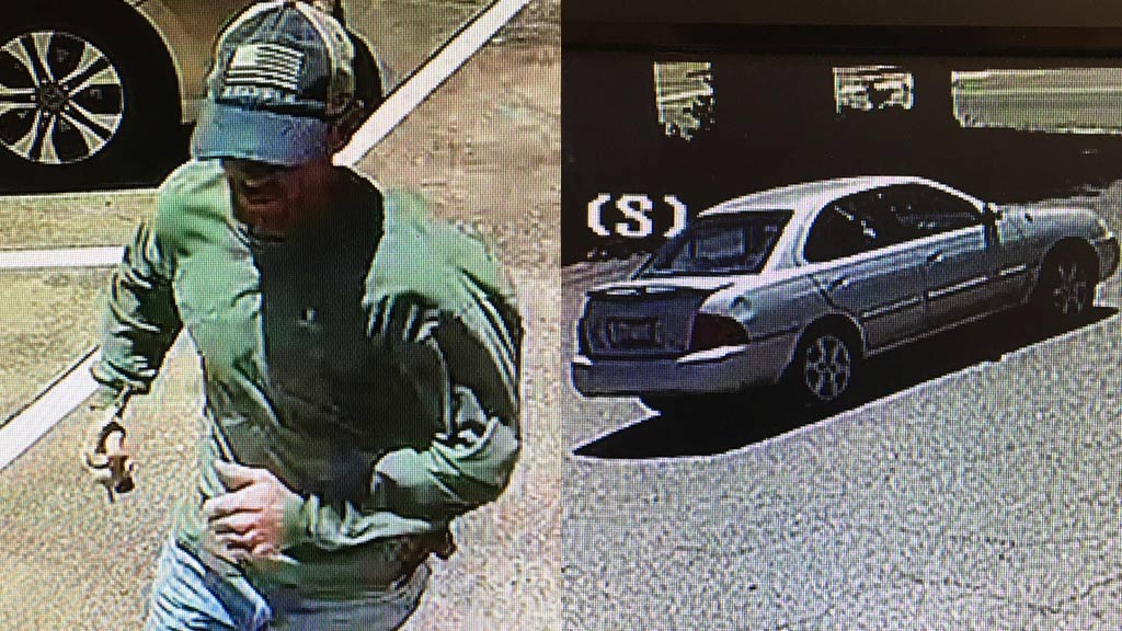 forest city bank robbery suspect 5th 3rd